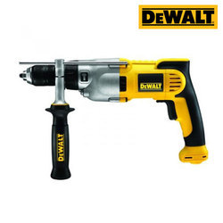 Dewalt DWD524KS 2 Speed Pistol Percussion Drill, Weight: 2.8 kg