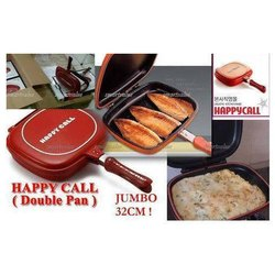 Happy Call Jumbo Grill Pan