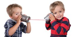 Communication Disorder Speech & Language Therapy