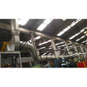 Centralized Fume Extraction Systems