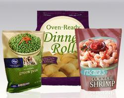 Poysha Packaging Frozen Food Packaging