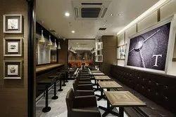Shop Interior Designing, Location: Navi Mumbai (Pune & Thane)