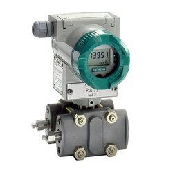 Siemens Differential Pressure Transmitter
