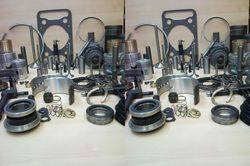 Diesel Compressors Engine Spare Parts