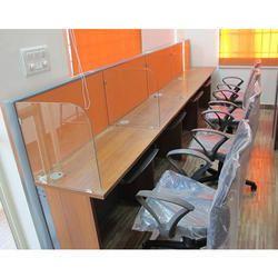 Modular Desk