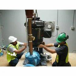 Water Pump Maintenance Service