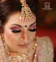 Bridal Makeup In Jalandhar