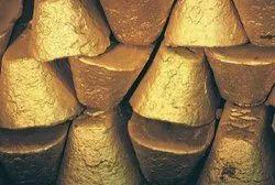 Bronze Ingots