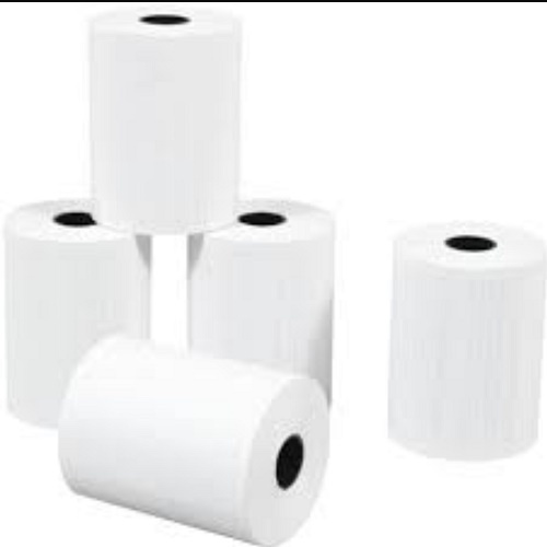 Thermal Roll Group Thermal Paper Roll Manufacturer From