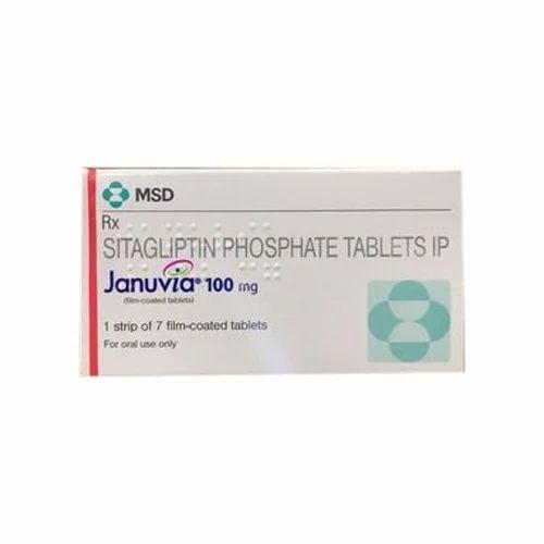 People took Januvia for 24 weeks