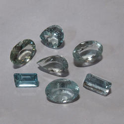 Loose Gemstones Aquamarine