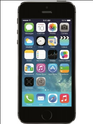 Apple I Phone 5s (space Grey, 16gb) Mobile
