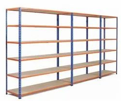 Slotted Angel Racks