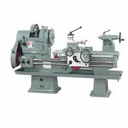 Lathe Machine Maintenance Service