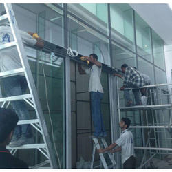Glass Fabrication Service