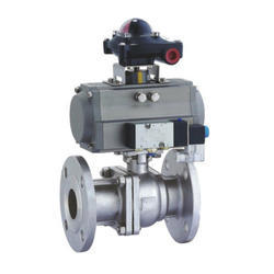 Polypropylene Body Three Piece Design Ball Valve