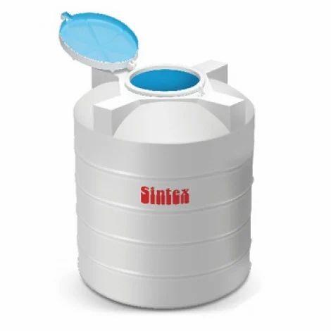 Sintex Pure Antibacterial Tank