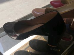 Ladies Pumps Shoes