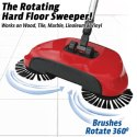 Sweep Drag 360 Multi Functional Broom Machine for Home & Office