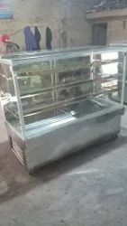 Cake Pastry Counter