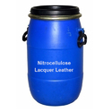 Liquid Leather Nitrocellulose Lacquer, Packaging Size: 150 Kg