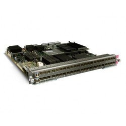 Cisco WS-X6748-SFP Module