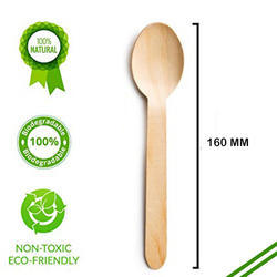 Wooden Spoon at Best Price in India