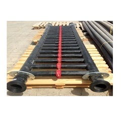 HDPE Pipe Floating Dock