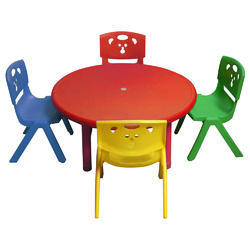 Kindergarten School Furniture