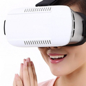 Virtual Reality Box 2.0 3D Glasses