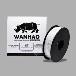 Wanhao Original Natural PLA 1.75mm 3D Printer Filament