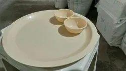 Plastic Dinner Sets