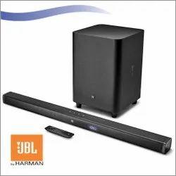Soundbar (JBL Bar 3.1 4K Soundbar)