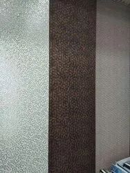 Decorative Charcoal Wall Panel