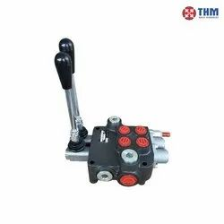 2P80 Mobile Operated Valve