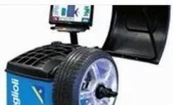 Wheel Alligment Services