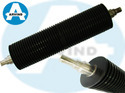 Rubber Grooved Roller