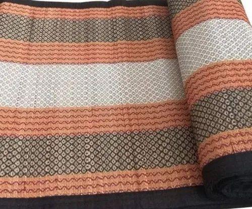 Natural Colors Cotton Madurkathi Mats, Rs 700 /piece Maya Handicrafts &  Exports   ID: 21944155048