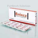 Enteca 0.5mg Tablets
