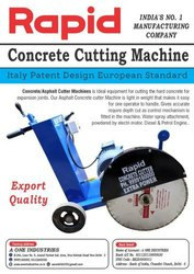 Pqc Cutting Machine