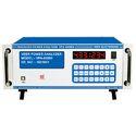 3 Phase Precision Power Analyzer