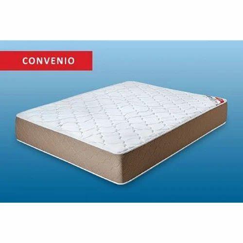 Kurlon Convenio Foam Mattress Thickness 4 Inch Rs 21828 Piece Id 16181854888