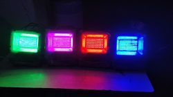 Color LED Flood Light