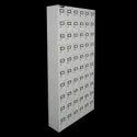 Mobile  Locker 50 Compartments