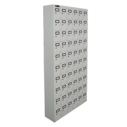 Cell Phone Locker 50 Compartments