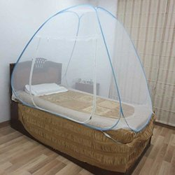 Single Bed Foldable Mosquito Net