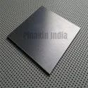 Stainless Steel Black Hairline Sheet