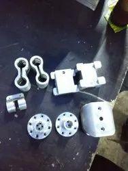 TFO Machinery Parts