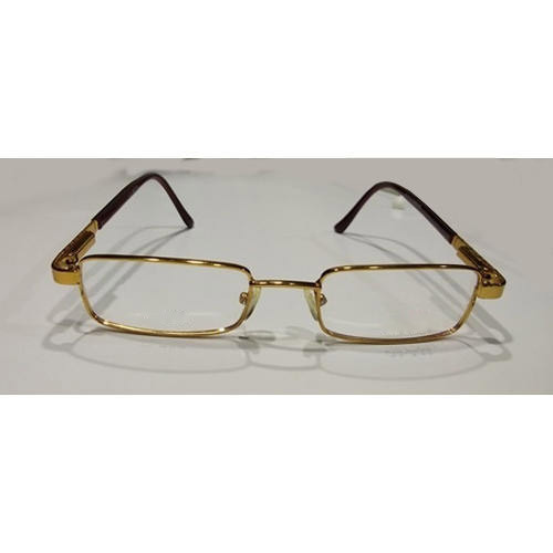 a279938b5fa Male Golden Full Indian Frame
