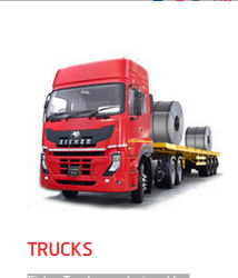 Trucks in Jammu, Jammu & Kashmir | Trucks, Truck Dealers